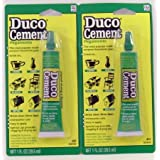 Duco Multi- Purpose Cement 2 Pack