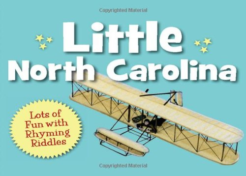 Read Online Little North Carolina (Little State) PDF