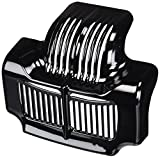 Kuryakyn 7690 Black Oil Cooler Cover