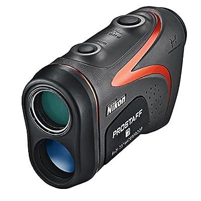 Nikon ProStaff 7 Laser Rangefinder by Nikon Sport Optics