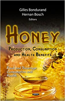 HONEY PROD.CONS.HEALTH BENEFIT (Food and Beverage Consumption and Health)