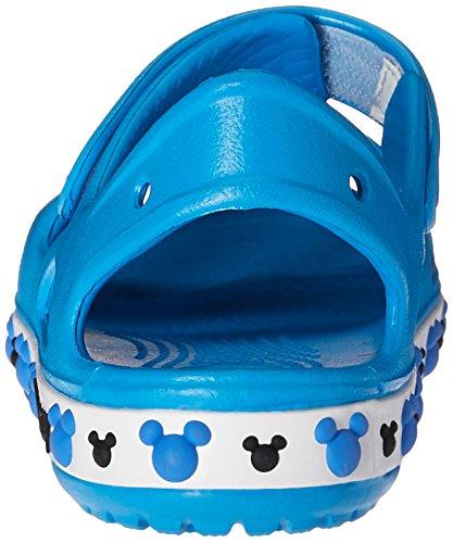 Crocs Crocband Ii Mickey Ps Sandal