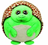 Ty Beanie Ballz Zoom The Turtle