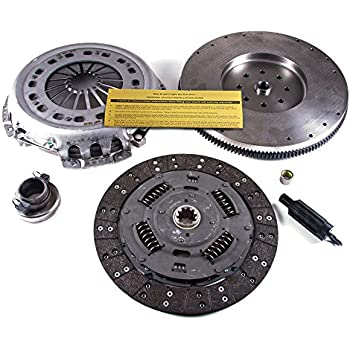 LUK CLUTCH KIT& FLYWHEEL for 01-05 DODGE RAM 2500 3500 5.9L CUMMINS TURBO DIESEL