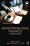 Entrepreneurial Finance 1st Edition