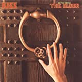 Music From The Elder - Kiss