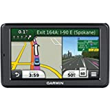 Garmin Nuvi 2595LMT 5-Inch Portable Bluetooth GPS Navigator with Lifetime Maps and Traffic (Certified Refurbished)