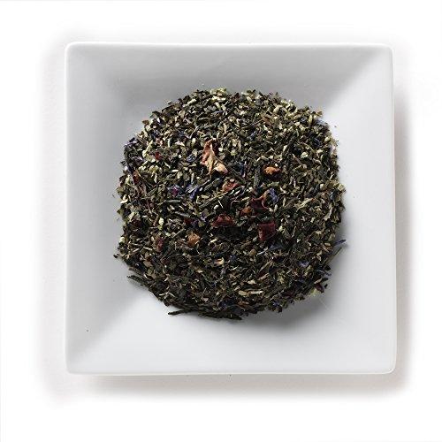 Blossom Almond Tea - 6