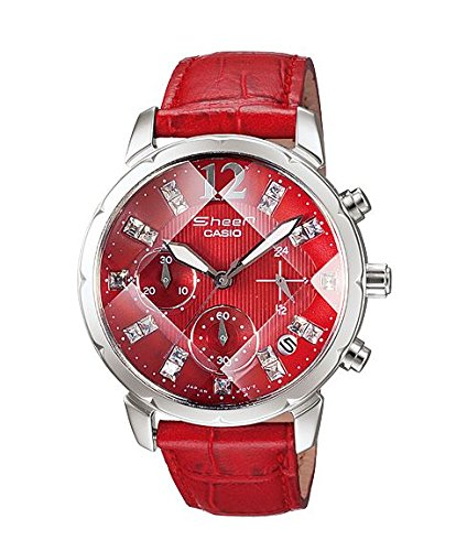 Casio General Ladies Watches Sheen SHN-5010L-4ADR - WW