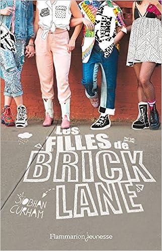 Couverture de Les filles de Brick Lane