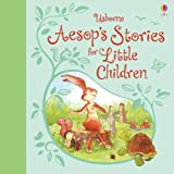 img - for Aesop's Stories for Little Children book / textbook / text book