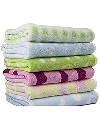 Nanxson(TM) Unisex Kids Warm Cozy Blanket 75*110cm TZET0009 (random)
