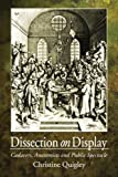 Dissection on Display, Christine Quigley, 0786444290