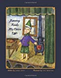 img - for Jimmy Finds His Voice by James Doti (2013-01-01) book / textbook / text book