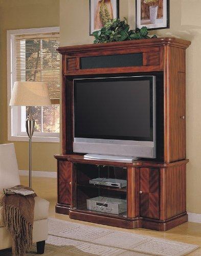 beautiful-tv-stand-entertainment-center-with-hidden-dvd-storage