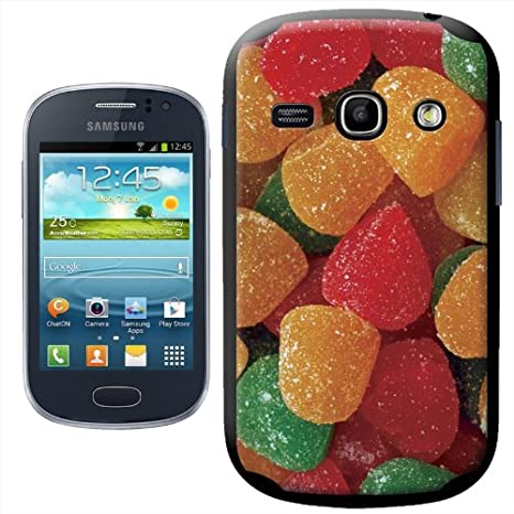 cover samsung s4 gommose