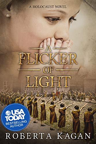 A Flicker of Light by [Kagan, Roberta]