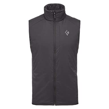 341296284dd7b BLACK DIAMOND EQUIPM M First Light Hybrid Vest at Amazon Men's Clothing  store: