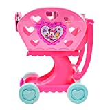 Just Play 88387 Minnie's Happy Helpers 2-in-1