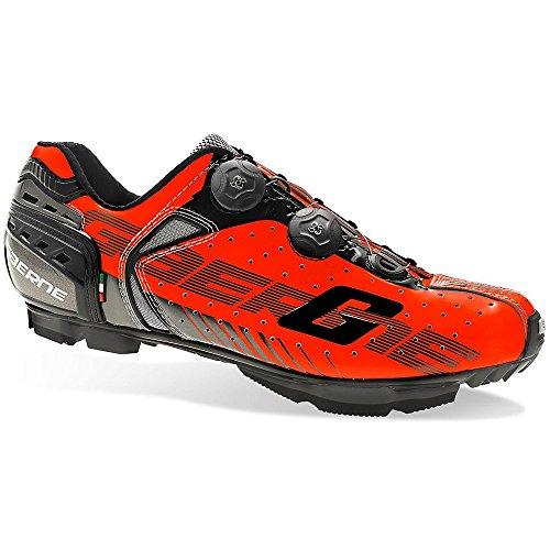 Gaerne Kobra VTT Chaussures 2016Orange EU 46
