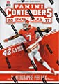 2017 Panini Contenders NFL Draft Picks Football Unopened Blaster Box of Packs with 2 GUARANTEED AUTOGRAPHS Per Box