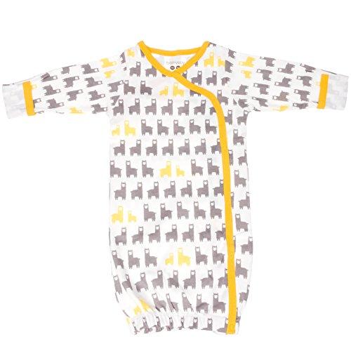 Babysoy Organic Pattern Kimono Bundlers product image