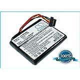 Bateria GPS TomTom Go 1000, Go 1005, Go 1000 Live, 4CS0.002.01, Go Live 1005, Go, Li-ion, 1000 mAh
