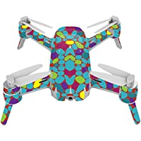 Skin For Yuneec Breeze 4K Drone – Bright Stones | MightySkins Protective, Durable, and Unique Vinyl Decal wrap cover | Easy To Apply, Remove, and Change Styles | Made in the USA