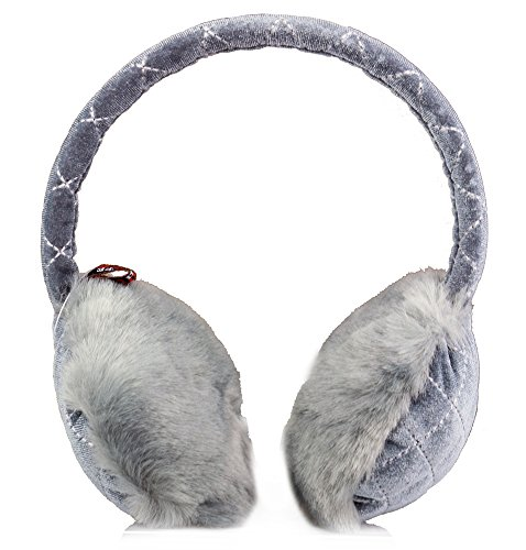 quilted ear warmers - 7