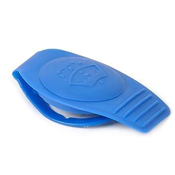 beler 1K0955455 Arandela de parabrisas Tapa de depósito de botella de líquido: Amazon.es: Coche y moto