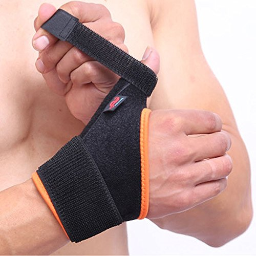 Thumb Brace Support Adjustable Arthritis Thumb Splint Support Finger support gloves-ONE PAIR