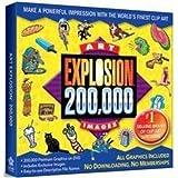 Art Explosion 200,000 (Jewel Case)