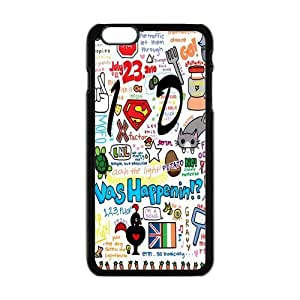 "Danny Store Hardshell Cell Phone Cover Case for New iPhone 6 Plus (5.5""), One Direction by ruishername"