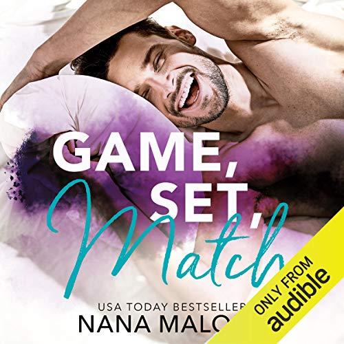 Game, Set, Match (Set Game Match)