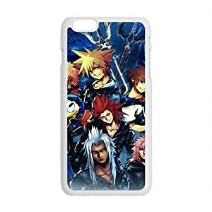 Cool Painting Anime cartoon boys Cell Phone Case for Iphone 6 Plus