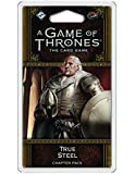 A Game of Thrones LCG 2nd Edition: True Steel Card Game