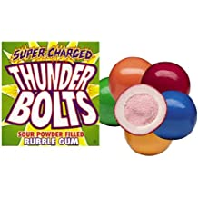THUNDERBOLTS Bubblegum Oak Leaf Vending (850 count)