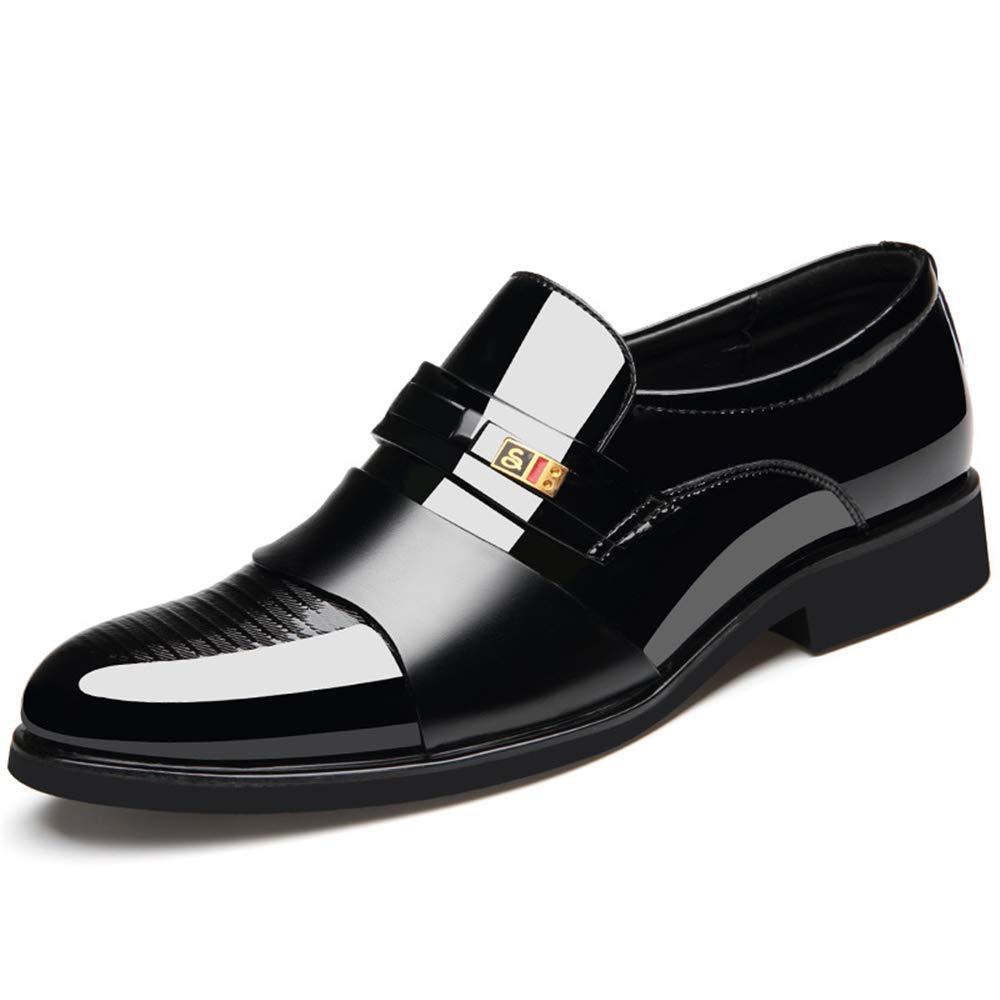 Mens Baldwin Casual Oxford Shoe