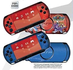 Sony Invizimals f/ PSP E-1004 - Pegatinas