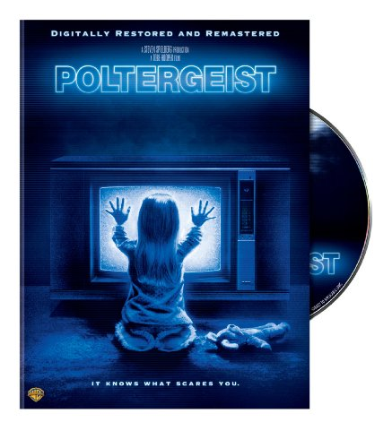 Poltergeist (Nightmare On Elm Street House For Sale)