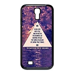 I'm In Love With You Samsung Galaxy S4 Case, Customized Silicone Rubber TPU back cover cell phones for Samsung Galaxy S4 i9500 Case