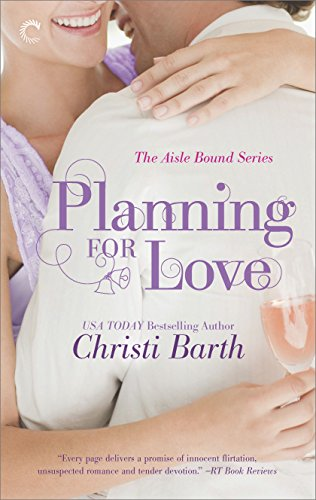 book cover of Planning for Love