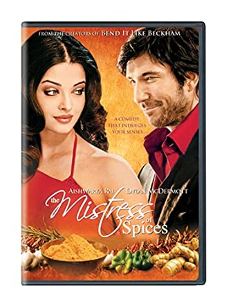 The mistress of spices full movie
