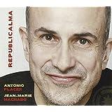 Republicalma By Jean-Marie Machado (2012-01-12)