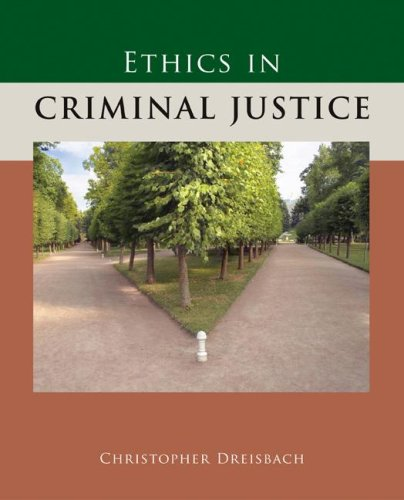 importance of criminal justice administration