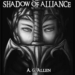 Shadow of Alliance Audiobook