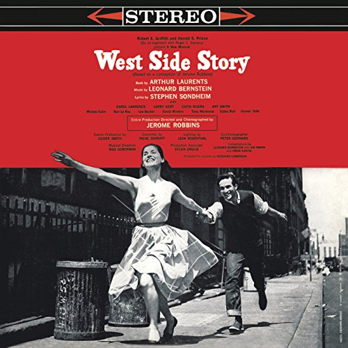 West Side Story (Original Broadway Cast): West Side Story (Original Broadway Cast): West Side Story (Original Broadway Cast): West Side Story (Original Broadway Cast): West Side Story (Original Broadway Cast): West Side Story (Original Broadway Cast): West Side Story (Original Broadway Cast): West Side Story (Original Broadway Cast): West Side Story (Original Broadway Cast): West Side Story (Original Broadway Cast): West Side Story (Original Broadway Cast): West Side Story (Original Broadway Cast): West Side Story (Original Broadway Cast): West Side Story (Original Broadway Cast): West Side Story (Original Broadway Cast): West Side Story (Original Broadway Cast): West Side Story (Original Broadway Cast): Act I: Maria