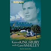 Return: Redemption Series #3 | Karen Kingsbury, Gary Smalley
