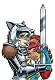 Book - Elfquest - Archives, Volume 4 (Archive Editions)
