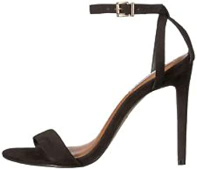 dcf056a020b Steve Madden Womens Reno Open Toe Casual Ankle Strap Sandals